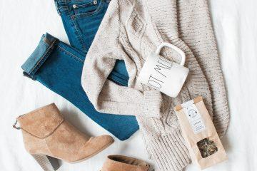 Как научиться одеваться со вкусом женщине