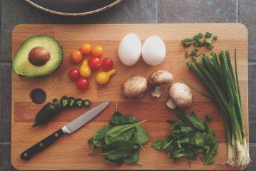 Как научиться готовить омлет Пуляр
