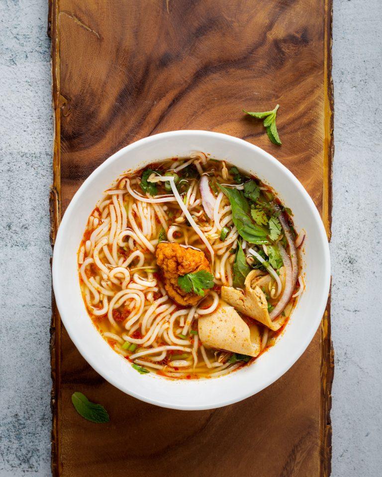 Как научиться варить супы