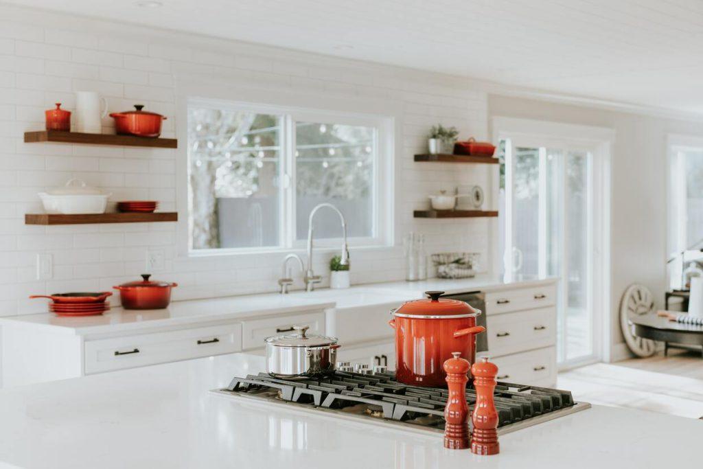 Как выбрать кухонную утварь