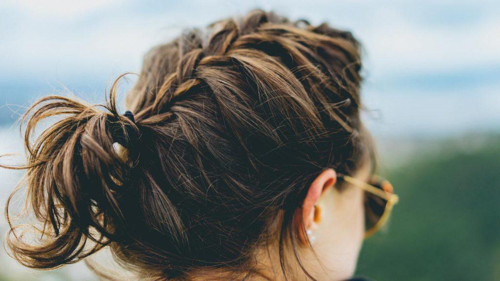 Как заплести косы