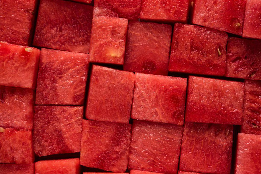 Как научиться резать кубиками