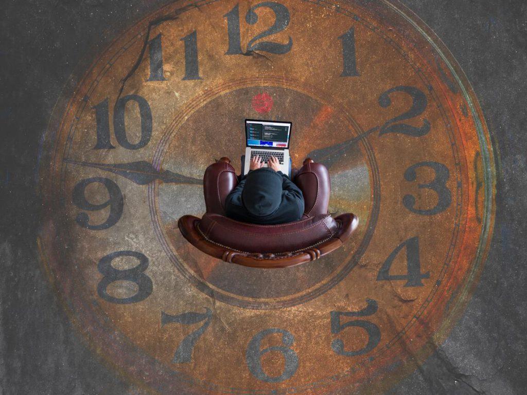 Как научиться выбирать время для занятий