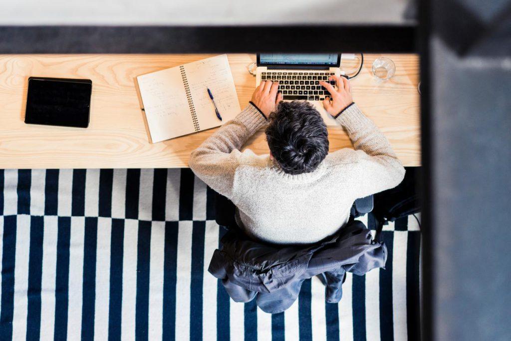 Как научиться организовывать рабочее место