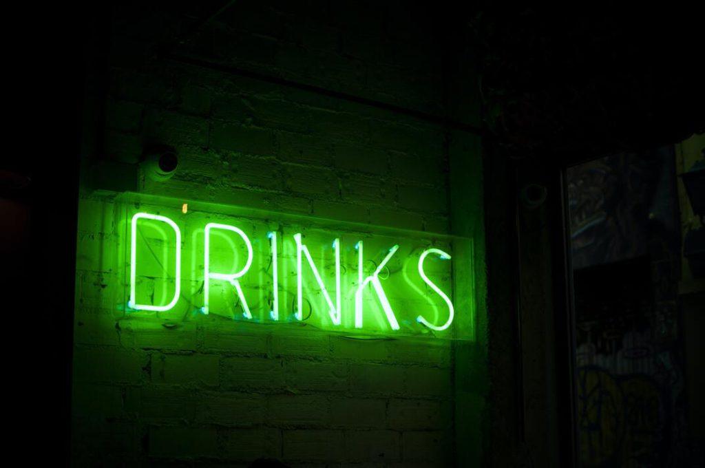 Что нужно знать об алкоголе