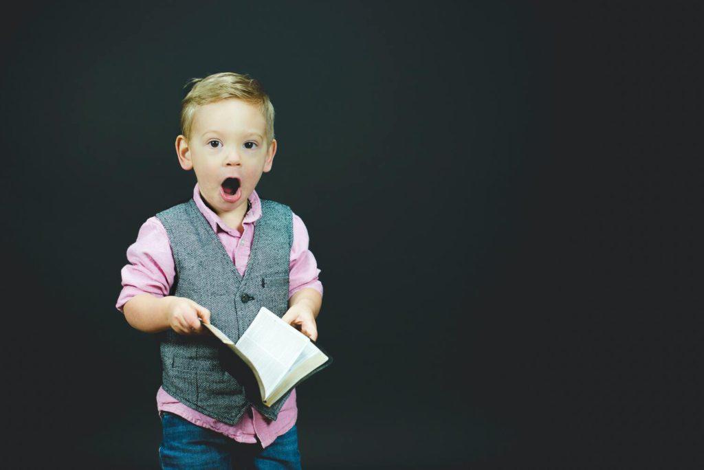 Как научиться читать ребёнку с нуля