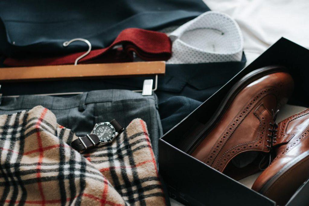 Как научиться красиво и правильно одеваться мужчине