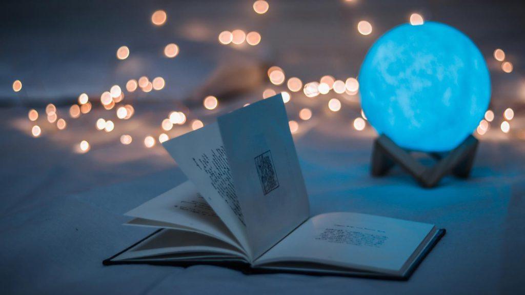 Как научиться читать книги