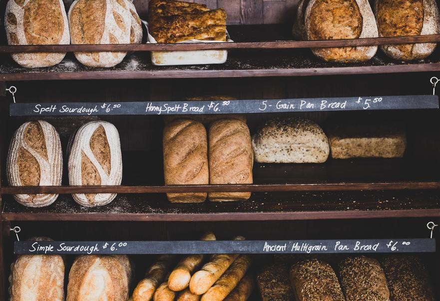 Как научиться выпекать разные виды хлеба