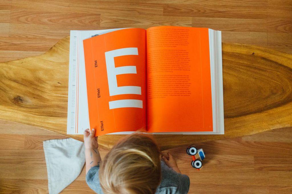 Как научиться читать с нуля