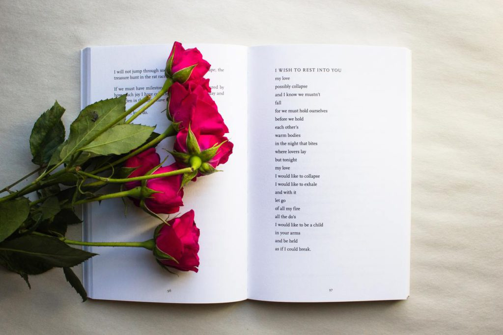 Как научиться читать стихи