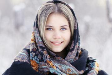 Как научиться завязывать платок