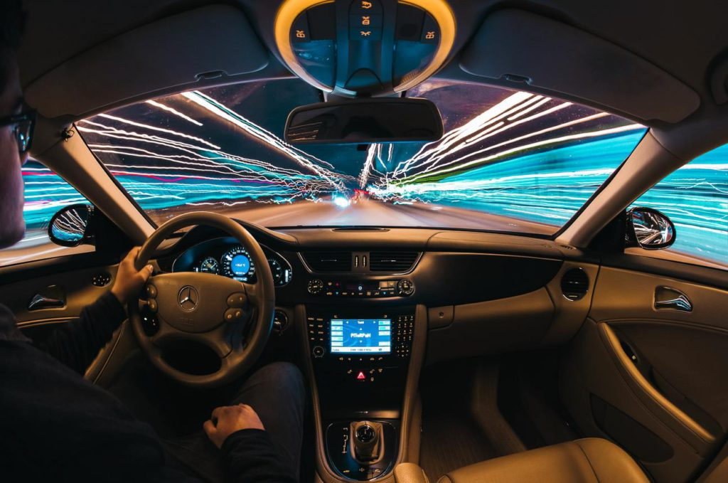 Как быстро научиться водить машину
