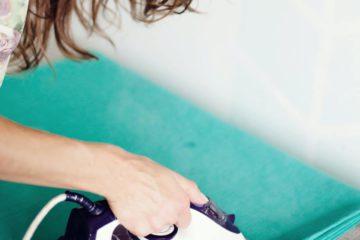 Как научиться гладить вещи