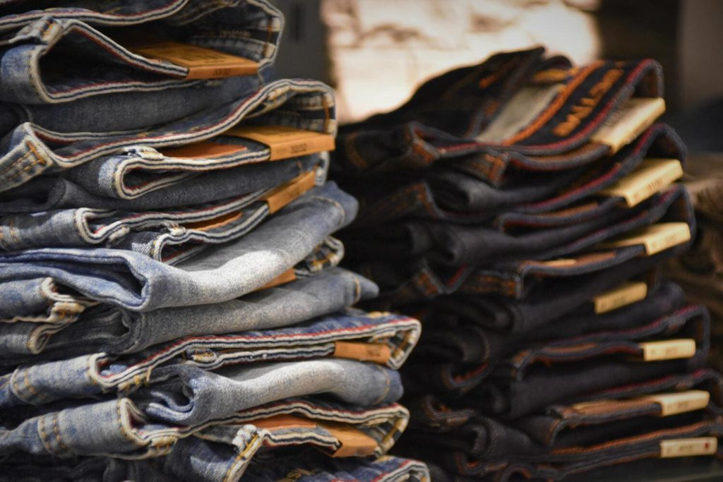 Как научиться гладить брюки