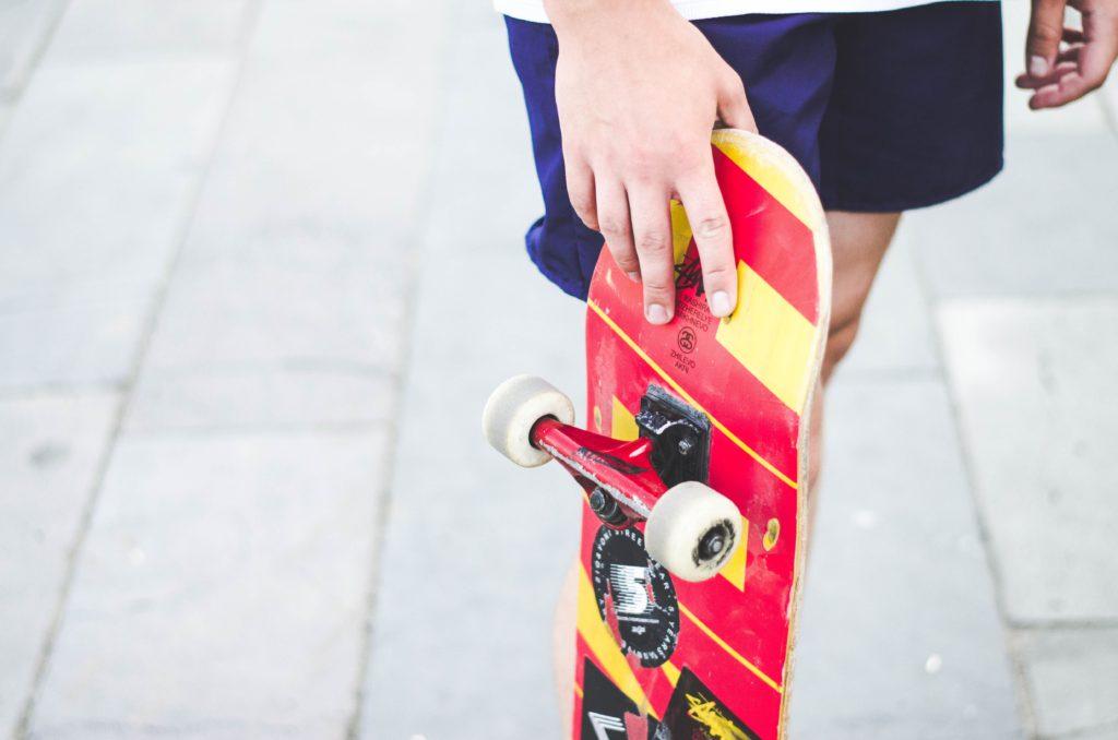 Как выбрать правильную доску для скейта