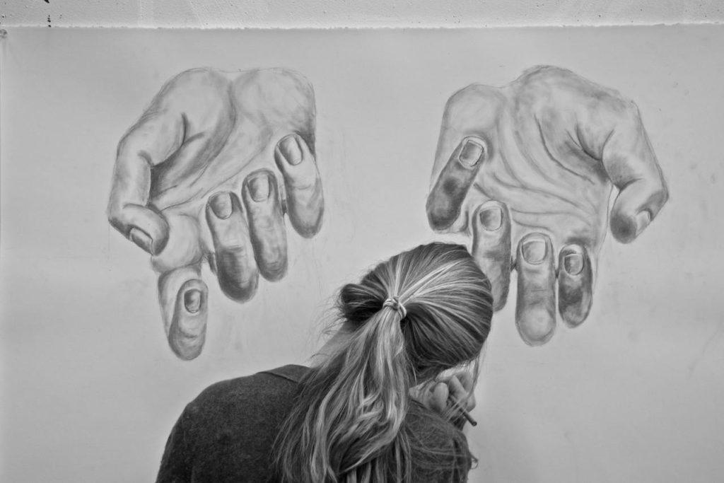Как научиться рисовать карандашом