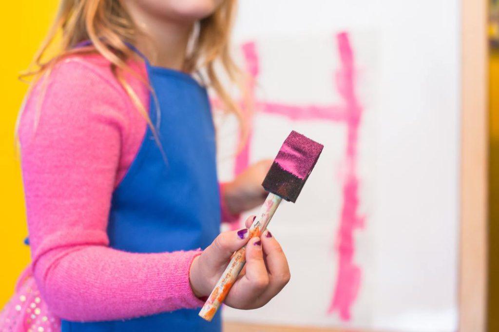 Как научиться красиво рисовать ребенку