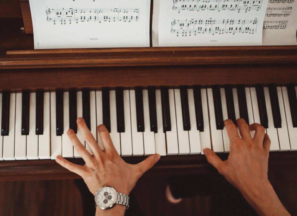 Как научиться читать ноты