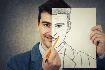 Как научиться рисовать людей