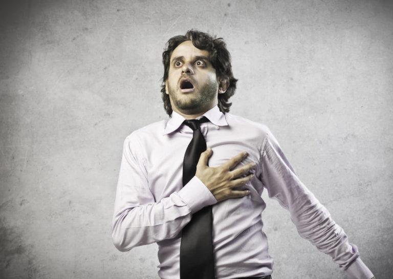 Научиться оказывать первую помощь при шоке