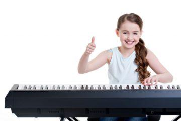 Научиться играть на синтезаторе